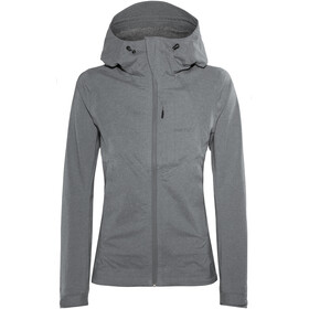 Meru Vielhau Softshell Jacket Women Black